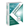 Kaspersky PURE 3.0 Total Security 3 Users 1 Year