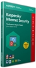 Kaspersky Internet Security 2018 3 Device 1 User 1 Year