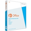 Microsoft Office Home & Business 2013 Medialess