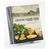 Generations of Good Food Cookbook | Amish Country Cookbooks