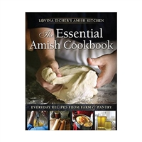 The Essential Amish Cookbook