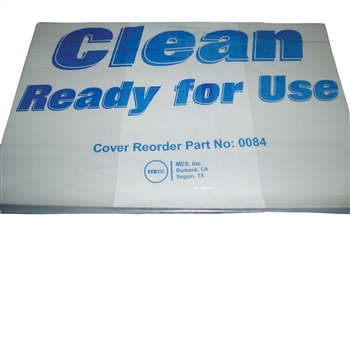 0084 Clean Ready for Use Cover