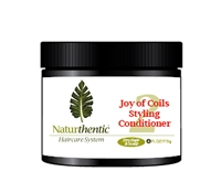 Joy of Coils Styling Conditioner