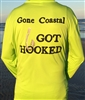 Got Hooked Performance Shirt