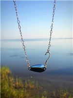 Spoon Hook Necklace