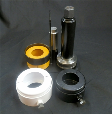 Clamshell Bearing Puller Kit