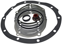 "Ford 9"" Ring and Pinion Kit with Crush Sleeve"