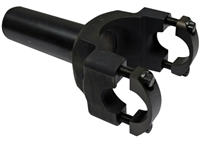 1350 Forged Slip Yoke Quick Release for NP833, 727, Liberty, Doug Nash & Richmond 5 Speed  Chrysler