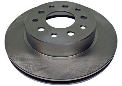 Street Rod Rotor for PEM Econo Brake Kit