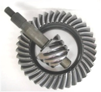 REM Finish Ring & Pinion
