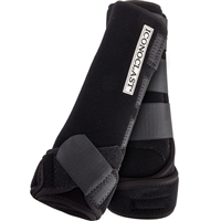 Iconoclast Hind Orthopedic Boots