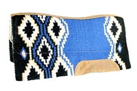 Aztec Canyon Saddle Pad 36X34