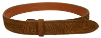 Chacon Belt Genuine Hippo
