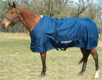 Rain Buster Turnout Blanket