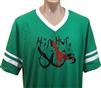 Hip Hop 80s V-Neck T-Shirt