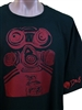 Graffiti Mask T-Shirt