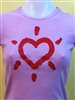 BABY DOLL HEART PINK T-Shirt