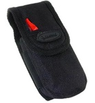 Kestrel 0805 K4000 Carry Case - NiteIze (belt clip strap) Black