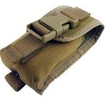 Kestrel 0806BRN Kestrel Tactical Carry Case Brown