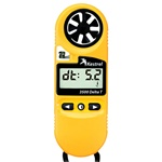 Kestrel 3500DT Pocket Weather Meter Yellow