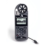 Kestrel 4000 Pocket Weather Tracker Dark Grey