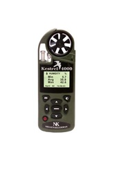 Kestrel 4000 Pocket Weather Tracker Olive Drab