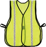 "OK-1 OK-LV1 Open Mesh Hook & Loop Closure Vest Size:S/XL (26-50"")"