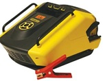 Stanley BC2509 25 Amp Battery Charger
