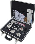 GAL Gage 12  Brief Case Kit, Metric Units