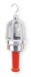 Daniel Woodhead 61430 Hazardous Duty Incandescent Hand Lamp