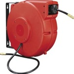 "Legacy L8250 Workforce3/8"" x 50' Enclosed Plastic Air Reel"