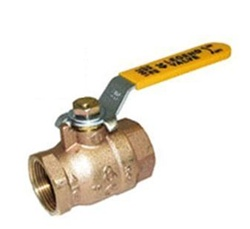 "Legend Valve 101-065 1""T-1002 Ball Valve"