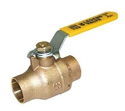 "Legend Valve 101-085 1""S-1002 Ball Valve"