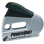 Arrow 5700 Powershot Heavy Duty Forward Action Staple & Nail Gun