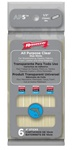 "Arrow Fastener AP5 4"" (100mm) all purpose glue sticks, 6/Pk"