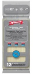 "Arrow Fastener MG12 4"" All-Purpose Mini-Glue Sticks, 12/Pack"