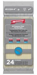 "Arrow Fastener MG24-4 4"" All-Purpose Mini-Glue Sticks, 24/Pack"