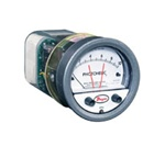 Dwyer A36003S Pressure switch/gage, 0-30 psi.