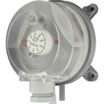 "Dwyer ADPS-07-2-N Adjustable differential pressure switch, 4.00 to 16.00"" w.c., M20 connection"