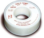"Anti-Seize 16025 POLY-TEMP MD 1/4"" x 520"""