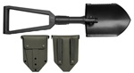 Gerber 22-01062 Entrenching Tool, Folding, without Plastic Foliage Green Sheath - Box Series: Spades