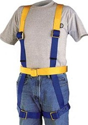 Gemtor 936H Polyester Heavy Duty Harness