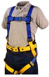 Gemtor 955H Polyester Harness