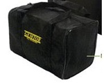 Gemtor CB3 Equipment Carrying Bag, Size: Small