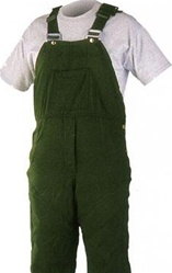 Gemtor FPOL/L Flame Resistant Lightweight Nomex Fall Protection Coveralls