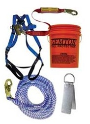Gemtor VP811-2 40 Ft Fall Protection Kit
