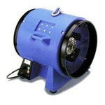 Americ VAF-8000/1 Phase High Capacity Blower
