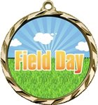 Field Day Medal