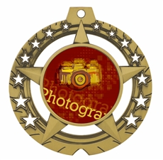 Photography Medal