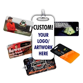 Custom Bag Tag